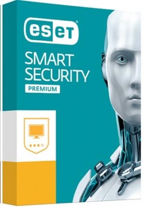 ESET Smart Security Premium - 1 Device/1 Year