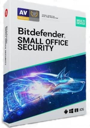 Bitdefender SOS 10 Devices /1 Year