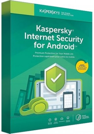 Kaspersky Internet Security for Android /1 Device (1 Year)