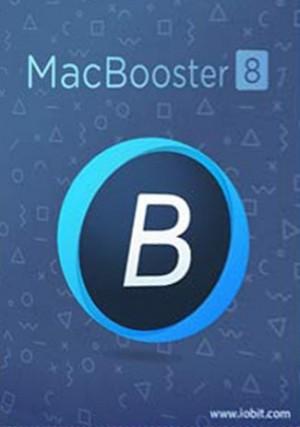 MacBooster 8 Lifetime Subscription