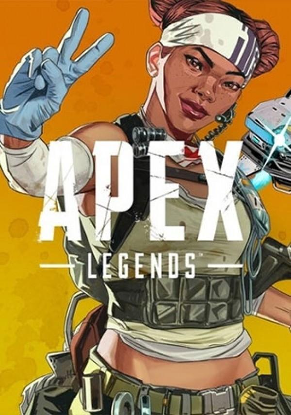 APEX LEGENDS- Lifeline Edition