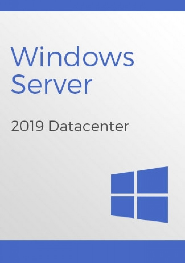 indows Server 2019 Datacenter