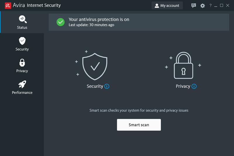 buy Avira Internet Security Suite