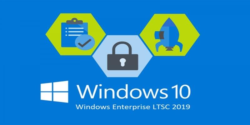 buy Windows 10 Enterprise LTSC 2019 Key