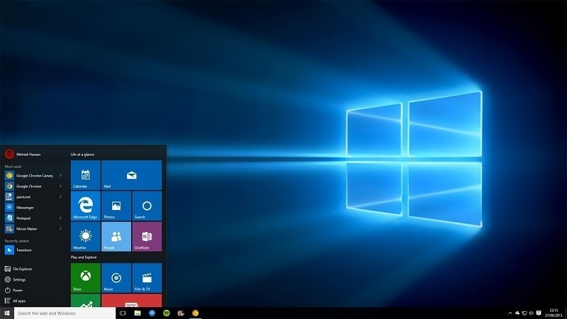 windows 10 pro 2pc